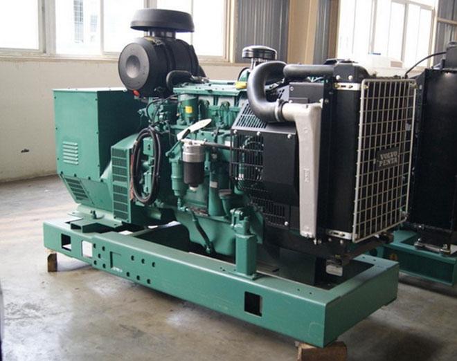 Soluckbd volve series diesel generator - Diesel generators pros and cons ...